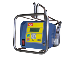 Electrofusion Welding Machines & Accessories